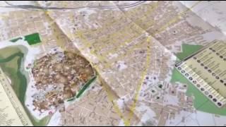 Situazione strade in città, le parole del sindaco Valente