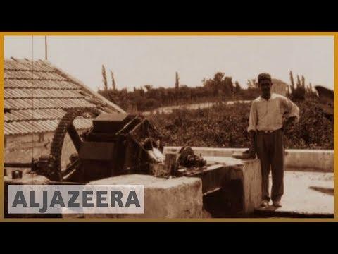 Haifa the forgotten Palestinian city | Al Jazeera English