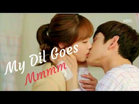 |My Dil Goes Mmmm | Korean Mix😆| Cheer Up