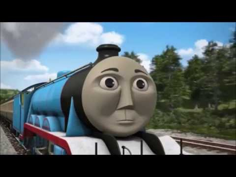 Thomas And Friends Down The Mine CGI Remake
