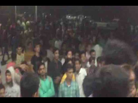 Vadodara: 20 injured in clash between students at Parul University