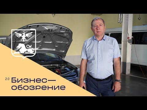 """Реализация пилотного проекта """"Развитие рынка газомоторного топлива Белгородской области"""""""