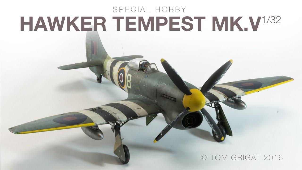 Tempest Build