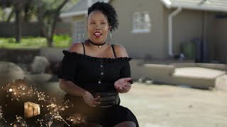 No one in the closet - Date My Family | Mzansi Magic