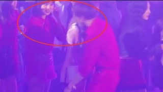 Kang Daniel x Jihyo Twice Moments