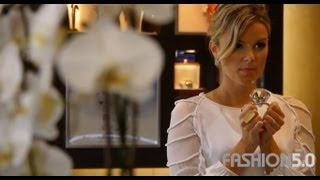 Ali Fedotowsky Fashion 5.0 December 2011 Cover Shoot Thumbnail