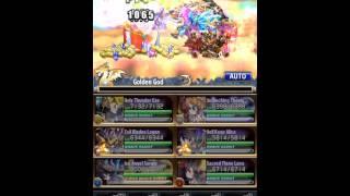 [Brave Frontier] Super Jewel Parade