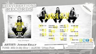 Junior Kelly - Urban Poet (Album MegaMix)