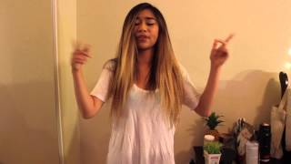 drunk in love flawless cover jessica sanchez
