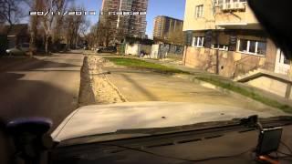 В ТАКСИ НЕ ЗАСКУЧАЕШЬ 033 (БЛОНДИНКА КАВКАЗСКАЯ)