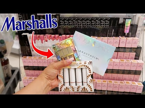 Cheap High End Makeup At Marshalls! TOOFACED BECCA ABH HOLIDAY GIFT SETS!