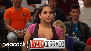 Video Amarrada a un árbol y violada, Casos Completos | Caso Cerrado | Telemundo download MP3, 3GP, MP4, WEBM, AVI, FLV Maret 2017