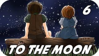To The Moon 2.0 - Capítulo 6 - FALLO INEXPERADO