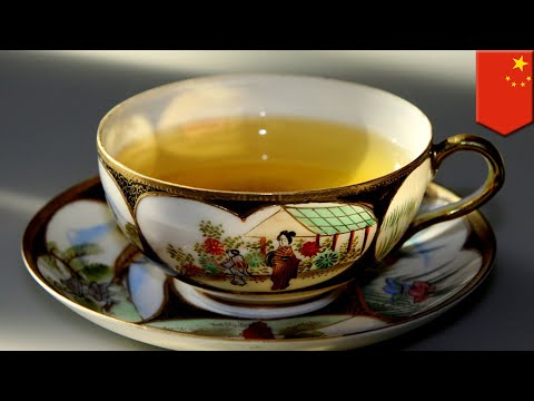 Dental care: Green tea compound may treat sensitive teeth and cavities, study shows - TomoNews