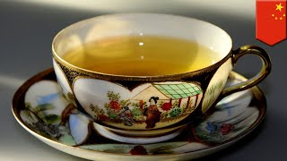 Dental care  Green tea compound may treat sensitive teeth and cavities, study shows   TomoNews