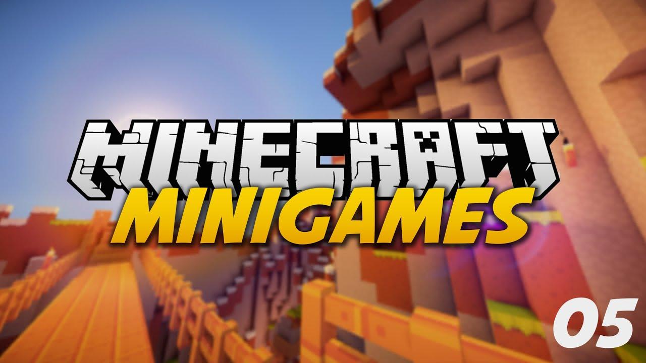 gute minigames