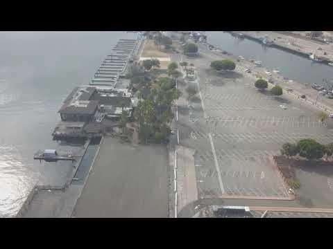 San Pedro Wharf & Eateries