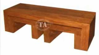 Furniture Wooden Heyday Range Furniture Indian Furniture Manufacturer & Exporter