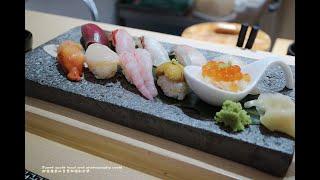 今日去試澄壽司