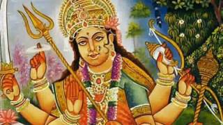 Mata Rani Bhajan   Bhakton Ko Darshan De Gayi ~ Narender Chanchal   YouTube