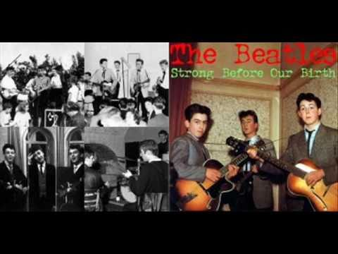 Turn The Mixers Off - The Beatles