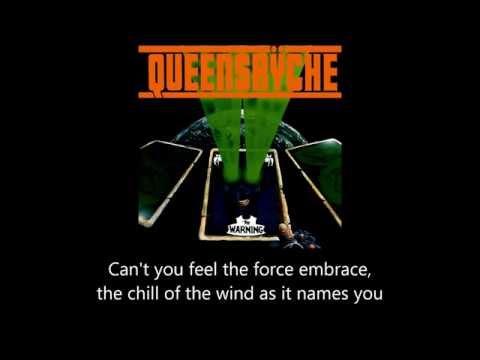 Queensryche - No Sanctuary (Lyrics)