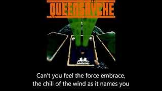 Queensryche - No Sanctuary (Lyrics)
