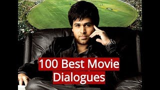 Top 100 Iconic Bollywood Movie Dialogues of All Time Best Movie Lines