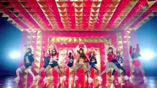 Girls 39 Generation I Got A Boy Music