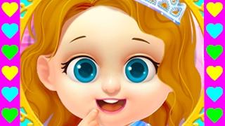 Принцесса София. Мультики для девочек. Растем вместе с малышкой Софийкой. Мультфильмы для детей.