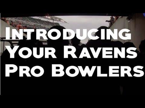 Ravens Pro Bowl Highlights   Baltimore Ravens