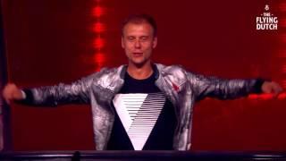 Armin Van Buuren Performs Live The Flying Dutch 2016 Heading Up High Kensington