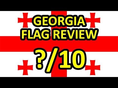 Georgia Flag Review