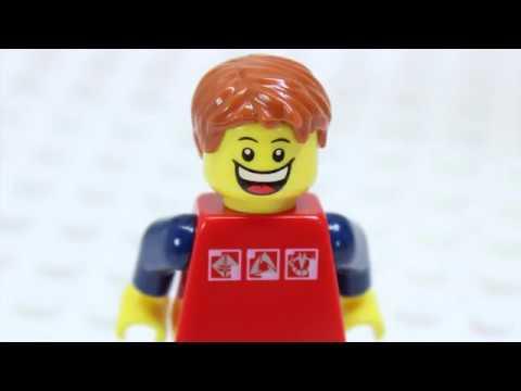 LEGO HOUSE DREAM ADVENTURE - REBRICK GRAND PRIZE WINNER