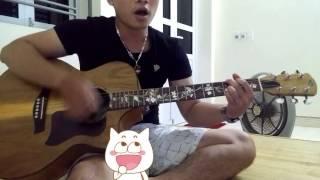 [Guitar demo] Chậm lại một phút
