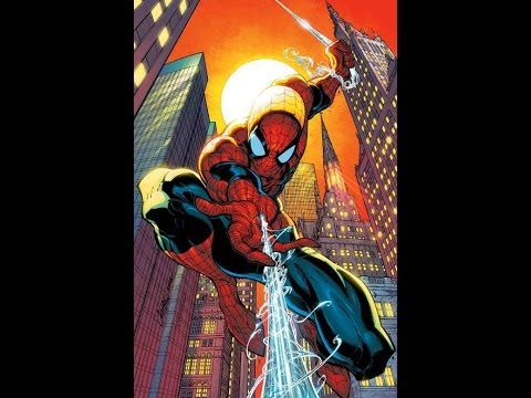 Voice Acting Did You Know: SpiderMan
