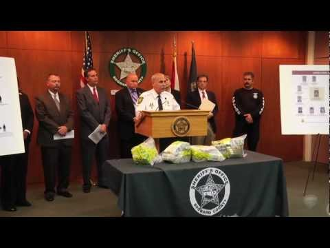 Operation Dirty Money - Anti-money laundering uncovered in South Florida