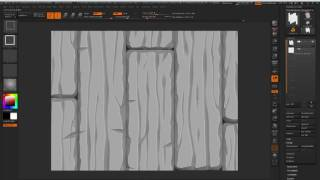 How To: Stylized Wooden Planks Texture [Part 4]