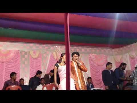 Kalakar Bhagwat Mandal Maithili