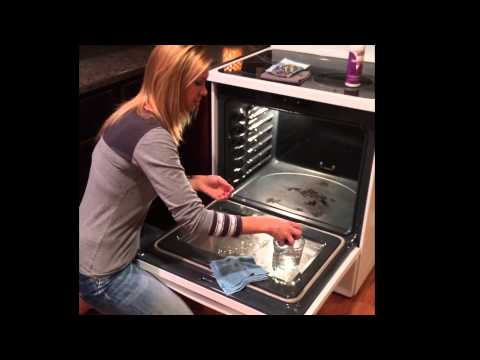 Norwex Oven & Grill Cleaner