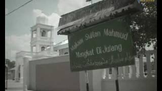Sultan Mahmud Mausoleum
