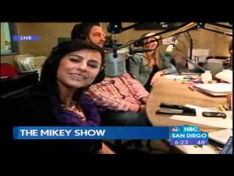 KNSD Radio Week FM 94 9 s The Mikey 022111 81 500kbps