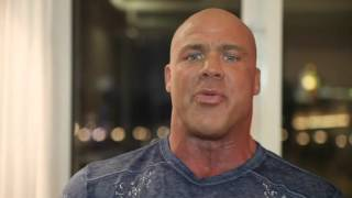 Kurt Angle Addresses His Future on IMPACT (11/25/15)