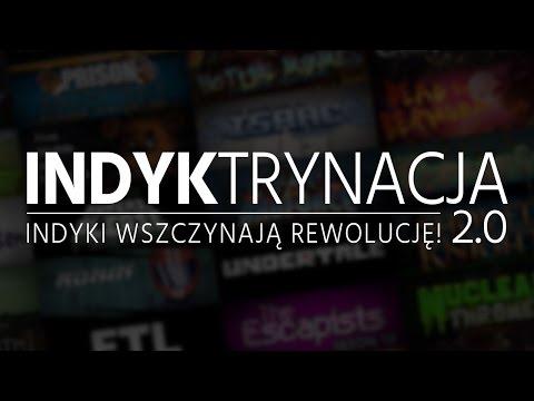 INDYKtrynacja 2.0   Nowy system prowadzenia serii!