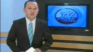 TV Patrol Tacloban - March 3, 2015