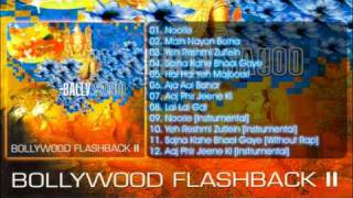 Bally Sagoo - Noorie [Bollywood Flashback II]