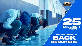 New Punjabi Songs 2016 | Back Benchers | Rattan Chahal ft.Goldy Dhillon  | Latest Punjabi Songs 2016