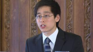 "Chris P.C. Chung ""History of Histories, Discourse, China, and the South China Sea Dispute"""