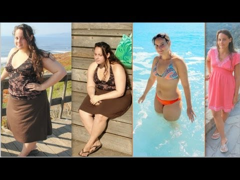 My Weight Loss Story - YouTube