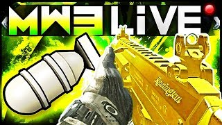MW3: TOP 5 BEST WEAPONS/CLASSES! - Modern Warfare 3 M.O.A.B. Gameplay